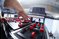 DJ Services for your Event