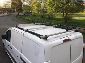 Roof Rack van guard fiat Scudo/Peugeot Expert/Citroen Dispatch