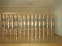 Wesleys jurnals/works