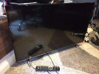 """42/43"""" CELCUS Smart TV"""