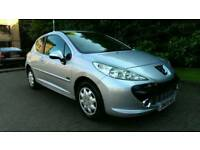 2008 PEUGEOT 207 1.4 M PLAY * LOW MILEAGE / TIMING BELT DONE *
