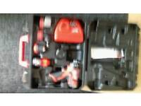 Milwaukee 4 in one drill brand new