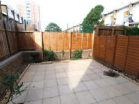 *BACK ON THE MARKET*Large & bright 2 bedroom maisonette with garden located in Dalston & Shoreditch