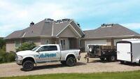 Roof Installation/Roof Repair Calgary - Asonic Roofing Ltd.