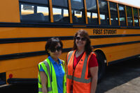 School Bus Driver (Part Time) - Mississauga