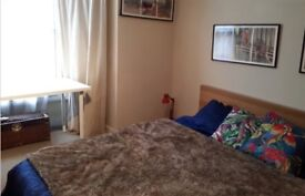large double room in Hackney