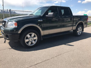 2006 Ford F-150 Lariat 4X4 Remote