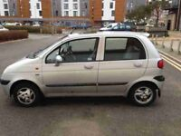 Super low mileage - 12 month MOT, Full Service this month and 4 new tyres