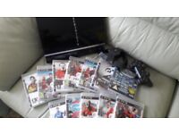 Ps3 + 12 games