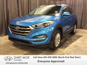 2016 Hyundai Tucson AWD w/Rear Back-Up Camera