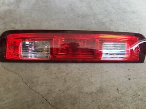 Ram 1500/2500/3500 third brake light