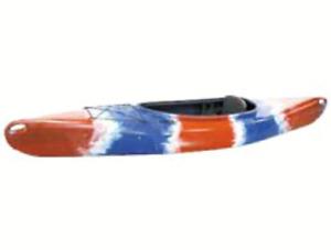 Kiwi kayak