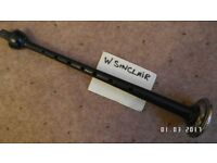 SILVER SINCLAIR A/ Blackwood PIPE CHANTER
