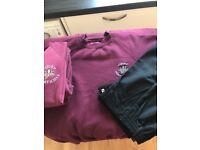 Alford school uniforms