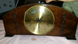 Forestville Antique mantel chime clock