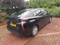Toyota Prius 2016 Business Ed low mileage