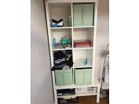 IKEA cube storage! Great condition £25 ono