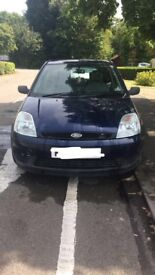 Ford Fiesta for sale 550 ono