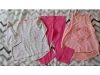 Girls age 9 clothes bundle