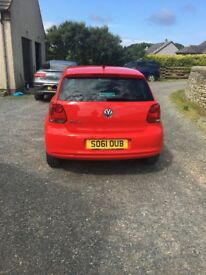 Volkswagen Polo 1.2 Match Jan 2012