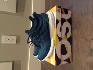DEADSTOCK Parley Ultraboosts Under Retail PAYED $275