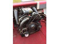 Speed/Power/Ski Boat Bowrider 4.3 litre V6