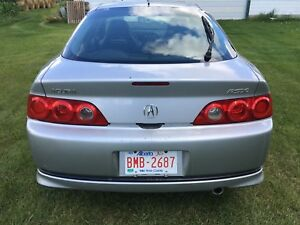 2005 Acura RSX $3000 FIRM