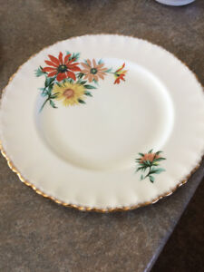Dishes - Grindley - Cream Petal