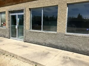 Highway Commercial Property In Teulon Manitoba PRICE REDUCED