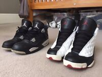 Jordans UK9
