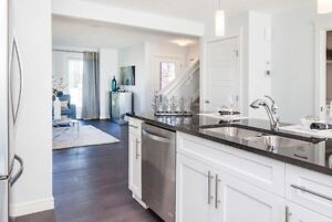 BEAUMONT TOWNHOME W/NO CONDO FEES-$672/BIWEEKLY- ASK ME HOW!