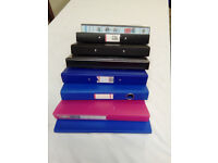 Ring Binders A4 size