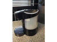 Breville Hot Cup with Variable Dispenser, Black VKJ318