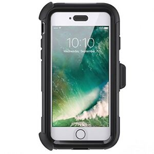 Wanted iPhone 7 Rugged Case