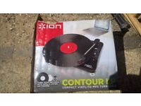 Vinyl to PC turntable as new £25