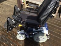 Invacare Storm 4 Wheelchair VGC had little use