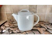 Royal Worcester teapot