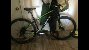 TREK Mountain bike for sale