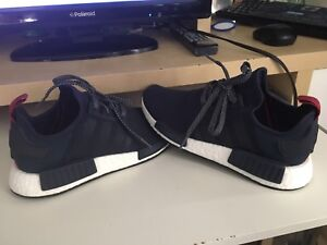 Woman's Adidas NMD size 8