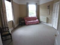 Spacious First Floor Flat in Period Property in Knighton, Powys