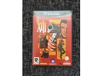 XIII (13 Thirteen) - Nintendo GameCube