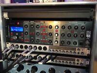 Studio Electronics SE-1X red eye edition