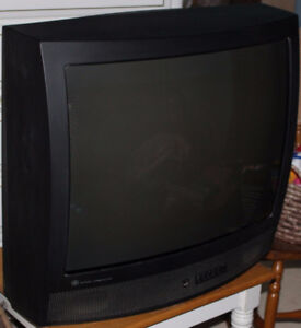 GE Television in Fine Working Condition
