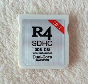 Flash card for DS/DSI/2DS/3DS systems