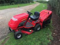 Countax C300H Lawnmower £1,999