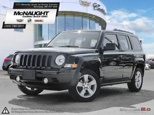 2014 Jeep Patriot Sport/North | Heated Seats | Bluetooth