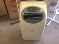 Air Conditioner 14000btu Very Powerful