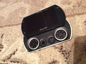 Sony Psp        SOLD