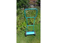 Gardena Push Lawn Mower