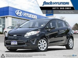2012 Ford Fiesta SE Hatchback | Low kms | Great condition
